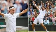 2017 Wimbledon champion: Roger Federer or Marin Cilic?