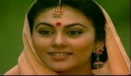 रामायण की सीता अब बनेंगी अफज़ल गुरु के बेटे की मां