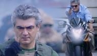 Vivegam : Telugu rights of Thala Ajith starrer sold for a record breaking price