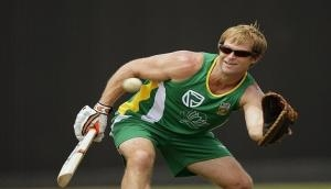 Jonty Rhodes reacts on missing out as team India's new fielding coach job
