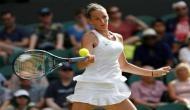 Pliskova dethrones Kerber in WTA Rankings