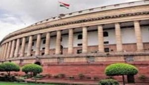 Centre appeals Opposition to allow both Houses of Parliament to work smoothly