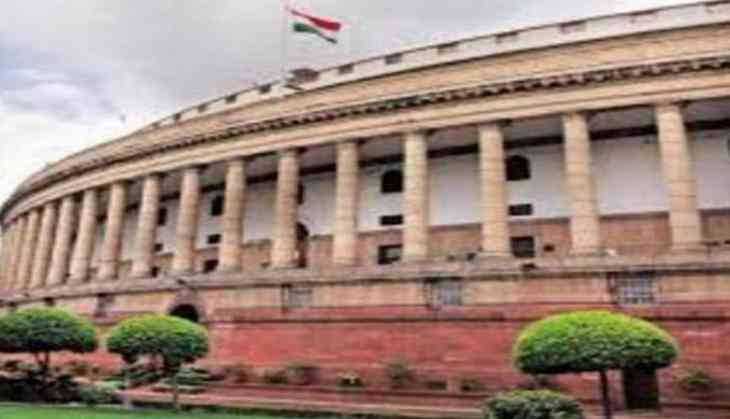 Sansad-bandi? With paltry 57 sittings, 2017 worst year in history of Indian Parliament