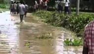 बाढ़ से बेहाल असम ने केंद्र से मांगी 2939 करोड़ रुपये की मदद
