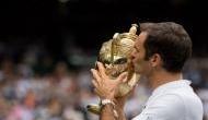फेडरर ने रिकॉर्ड 8वीं बार विंबलडन जीतकर रचा इतिहास