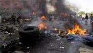 नाइजीरिया में मस्जिद पर आत्मघाती हमला, 10 की मौत