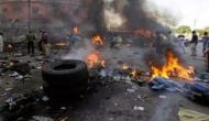 Suicide attack in Balochistan leaves one dead, 22 injured