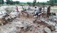 बंगाल में बाढ़ का क़हर, मरने वालों की संख्या 46 पहुंची