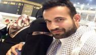 क्रिकेटर इरफ़ान पठान ने शेयर की बीवी संग तस्वीर, सोशल मीडिया पर हुए ट्रोल