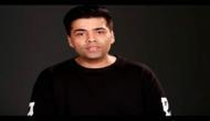 करण जौहर ने पहली बार शेयर की अपने जुड़वा बच्चों की तस्वीर