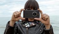 DSLR जैसे 21 मेगापिक्सल कैमरे के साथ Kodak ने लॉन्च किया Ektra स्मार्टफोन