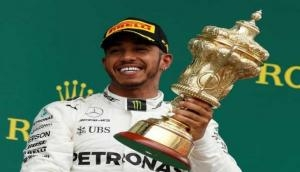 Lewis Hamilton wins Russian Grand Prix 2018