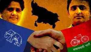 SP-BSP deal: BJP could lose Phulpur & Gorakhpur if Mayawati transfers votes