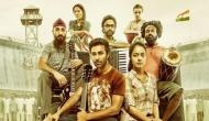 `Qaidi Band`: Journey from music to freedom