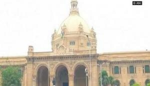 Explosive in UP Assembly: Sample not sent to Agra laboratory, clarifies state Govt