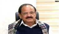 Venkaiah Naidu happy with Mulayam's support