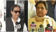 Don't resign from RS; prepare for 2019 elections: Azam Khan advises Mayawati