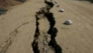 चीन में भूकंप का कहर, 50 हजार सैलानियों को सुरक्षित स्थान पर ले जाया गया