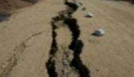 Mild intensity earthquake hits Andaman Islands