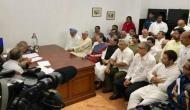 गोपाल कृष्ण गांधी: जनता और राजनीति के बीच बनी खाई कम करना चाहता हूं