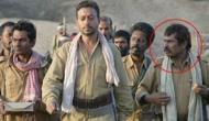 डकैत 'पान सिंह तोमर' के बंदूकधारी ने लगाई जान बचाने की गुहार