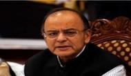 India was funded by invisible money for 70 years: Arun Jaitley