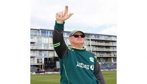 John Bracewell to step down as Ireland coach in December