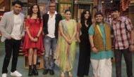 Ekta Kapoor takes a dig at Sunil Grover on leaving TKSS
