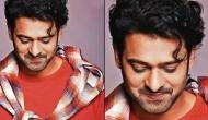 Saaho: Prabhas' look from the action adventure revealed