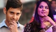 Baahubali actress Anushka Shetty to do a special song in Mahesh Babu's Bharath Ane Nenu ?