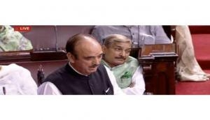 Azad slams Centre over rise in mob lynchings across nation