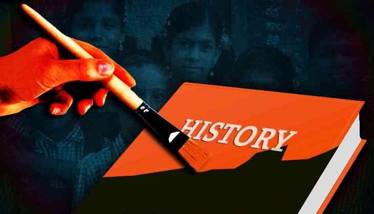 Rajasthan University includes book in MA History course that says Maharana Pratap won Haldighati