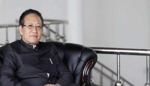 Nagaland CM's chair a moment of triumph for Zeliang