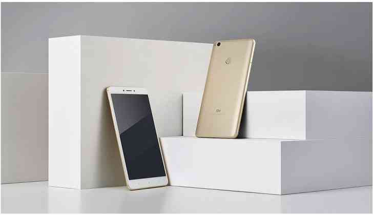 Big is back with the Mi Max 2 phablet, but will anyone really buy in?