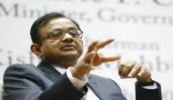 Centre's claim of J-K's improved situation is misleading: Chidambaram