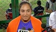 Manpreet Kaur suspended by NADA, to miss London World Athletics C'ships