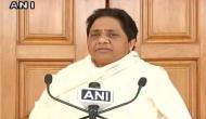 JD(U) backs Mayawati, says not allowing her to speak in RS is unjust
