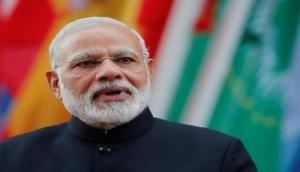 Science, technology and innovation keys to India's progress: PM Modi