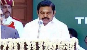 TN CM meets Modi; seeks exemption from NEET