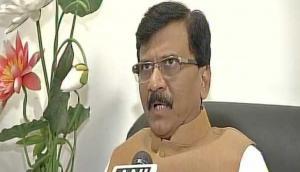 Shiv Sena slams Centre over violence in name of cow vigilantism