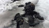 इस ग्लेशियर में मिली 75 साल से दबे कपल की बॉडी