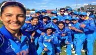 Confident India eager to upset Australia in Women's WC semis