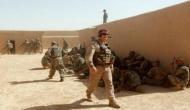 अफ़ग़ानिस्तान में अमेरिकी सैनिकों पर आतंकी हमला, 2 की मौत
