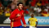 Chelsea agree deal to sign Real's Morata