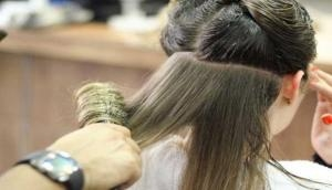 Brits more loyal to their hairdressers than their partners