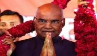 President Kovind should not be seen as Dalit face now, advices Centre