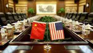US-China trade talks hit a roadblock as negotiations between the two countries halts completely