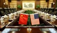 US National Security Advisor John Bolton say 'Chinese effort to meddle US elections, influence opinion unprecedented'