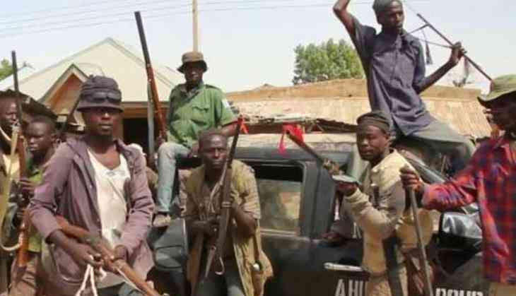 Cameroon 'torturing people' accused of Boko Haram: Amnesty