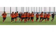 AFC U-23 C'ship qualifiers: India coach calls for `team game` ahead of Qatar clash